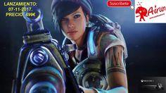 Novedades presentadas por Microsoft en la E3. X-BOX ONE X