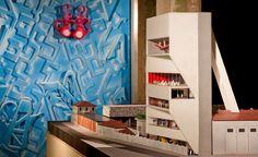 OMA próximo de concluir o novo espaço da Fondazione Prada em Milão