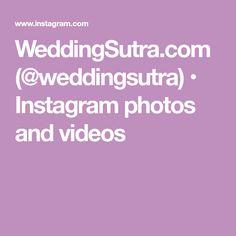 WeddingSutra.com (@weddingsutra) • Instagram photos and videos Instagram Photo Video, Photo And Video, Videos, Photos, Pictures