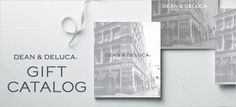 ギフトカタログ | DEAN & DELUCA | ディーンアンドデルーカ