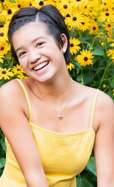 Disney Channel Stars, Disney Stars, Peyton Elizabeth Lee, Andi Mack Cast, Hollywood Girls, Just Jared Jr, Famous Girls, New Love, Girl Hairstyles