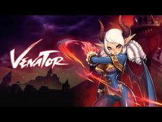 Venator android game first look gameplay español