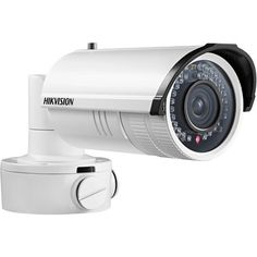 "Hikvision DS-2CD4212FWD-IZH 1.3MP WDR IR Bullet Network Camera Model: DS-2CD4212FWD-IZH | Brand: Hikvision DS-2CD4212FWD-IZH1.3MP WDR IR Bullet Network Camera   1/3"" progressive scan CMOS Up to 1.."