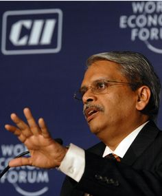 Davos: IT sector to see better growth, create more jobs in 2013, says Kris Gopalakrishnan, Infosys