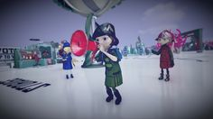 Play The Tomorrow Children For Free Starting Today. Log in between 10/26 - 11/2 to get a bonus costume #Playstation4 #PS4 #Sony #videogames #playstation #gamer #games #gaming