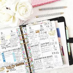 Focusing on the second half of the week!  #kikkiklove #kikkik #kikkikplannerlove #plannerlife #plannerlove #plannernerd #planneraddict #plannergoodies #organizewithchar #planningwithbelinda #belindaweekly #studiocalico #filofax #plannerstickers #plannerdecoration #planitwithsilhouette