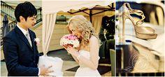 galerie1 | Svatební kytice, dekorace / Frezia Fleur / Veronika Kutnarová