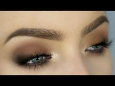 I think this is the BEST eye shadow technique for hooded eyes. The 'Dome Shape'. I really hope you guys find this video helpful no matter if you have mature ...