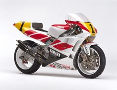 OW C1 YZR 500