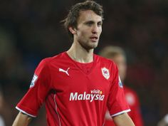 Magnus Eikrem Cardiff City FC Wallpaper Cardiff City Football, Cardiff City Fc, Bluebirds, Soccer, England, Sporty, Wallpapers, Style, Swag
