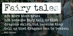 13 Neil Gaiman Quotes That'll Make You Believe in Fairytales