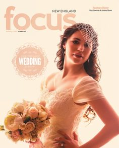 New England Focus - i92  Issue 92 of the New England Focus