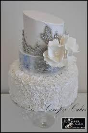 Resultado de imagen para silver cake