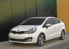 Rio Sedan KIA prices - http://autotras.com
