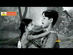 Andala Pasi Papa All Time Super Hit Song - Chitti Chellelu Telugu Movie (HD) - YouTube