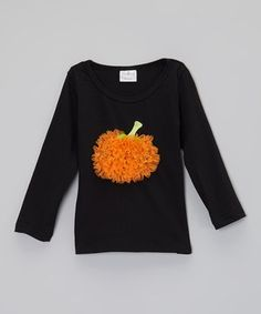 This flouncy piece will have little ladies styling in total comfort thanks to the super stretchy design. Decorated in frilly ruffles, it's a petite pumpkin's dream come true.