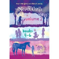 NEVER GIRLS: BOOKS 4-6 (DISNEY: THE NEVER GIRLS) #disneyweddings