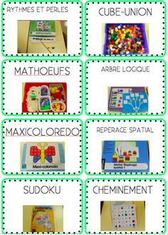 Why for who Pourquoi pour qui Preschool Curriculum, Preschool Math, Toddler Preschool, Kindergarten, Homeschool, Activity Games, Activities, Little Learners, Classroom Setup