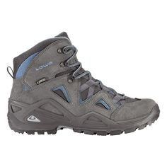 Zephyr GTX® Mid | LOWA Boots USA