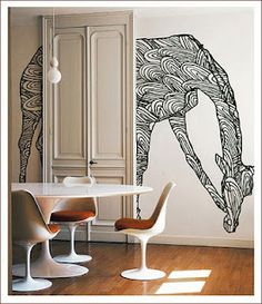 wall art -   Must do this!