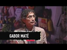 """The Power of Addiction and The Addiction of Power: Gabor Maté at TedXTalksRio """"Dr. Maté is known for his knowledge about attention deficit disorder, parenting and addiction. He maintains that childhood roots of hurt always express themselves. Healing comes from self-acceptance and feeling safe enough to reveal your true nature. (19 minutes)"""