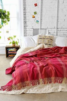Is Your Bedroom A Sanctuary ?