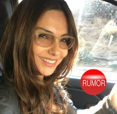 """Is the ultimate, """"General Hospital,"""" reunion about to take place as Brenda Barrett (Vanessa Marcil) swoops into town to rescue sullen Sonny Corinthos from himself? Marcil has been posting up a storm on social media, and from the looks of it she may be headed to Port Charles to save Sonny's life!"""