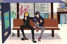 Crenny Craig x Kenny South Park Anime, South Park Fanart, Creek South Park, Trash Art, Cool Art, Fangirl, Animation, Cartoon, Cute