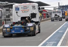 EK Truckrace Diesel, Vehicles, Diesel Fuel, Vehicle