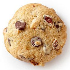 Soft-and-Cakelike Chocolate Chip Cookies From Better Homes and Gardens, ideas and improvement projects for your home and garden plus recipes and entertaining ideas.