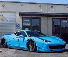 Ferrari 358