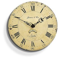 Asda Kitchen Clock similar to Newgate Clocks