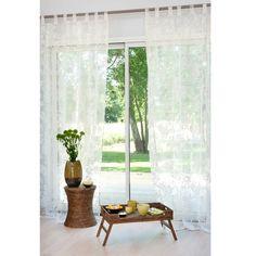 Schlaufenvorhang  aus Baumwolle, 140 x 250cm | Maisons du Monde