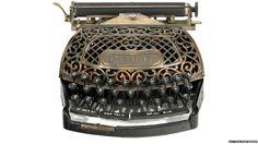 Máquina de escrever Ford