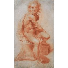 faccini, pietro homme nu ||| dessins anciens ||| sotheby's pf9022lot3qcddfr