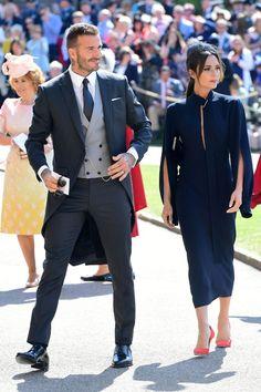 See Meghan Markle's Wedding Dress From Every Single Angle via @WhoWhatWearUK
