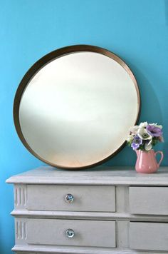 Miroir ikea krabb recherche google entr e pinterest for Casa miroir rond