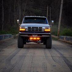 Ford Trucks For Sale, Big Ford Trucks, Classic Pickup Trucks, Old Pickup Trucks, Lifted Ford Trucks, 4x4 Trucks, Diesel Trucks, Custom Trucks, Cool Trucks