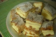 New Fruit Dishes For Parties Cooking Ideas Romanian Desserts, Romanian Food, Just Desserts, Delicious Desserts, Russian Cakes, Vegan Sugar, Fruit Salad Recipes, Fruit Dishes, I Foods