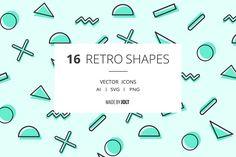 This Week's Fresh Design Products: Vol. 57 ~ Creative Market Blog