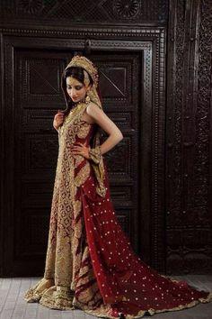Sana Safinaz Bride