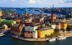 Envie d'un bol d'air ? Pourquoi ne pas passer 3 jours à Stockholm ?! Retrouvez mon itinéraire découverte de la capitale suédoise !