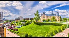 Romania, Golf Courses, Mansions, House Styles, Grande, Videos, Home, Bucharest, Manor Houses