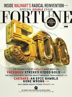 The reveal 2015 #Fortune500 list today. Where is your company on the list?