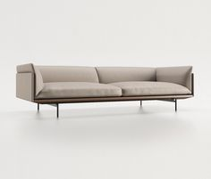 Corio by ENNE | Lounge sofas