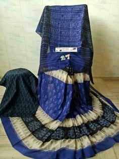 Ikkath merserised cotton sarees 1 Bridal Sarees, Beautiful Saree, Saris, Cotton Saree, Ikat, Game, Sarees, Saree, Gaming