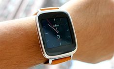 ASUS ZenWatch review: subtle and stylish, with a few shortcomings... The war for your wrist isn't going to wind down any time soon: We've already seen the industry's biggest players take a stab (in some cases, multiple one