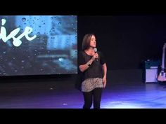 "Praise the Lord 2015-Christine Caine host ""Ladies Night"" with Beth Moore, Lisa Bevere.. - YouTube"