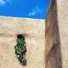 Cascade #setoncastle @academysantafe #newmexicotrue #architecture