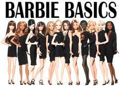 Barbie - Basics #